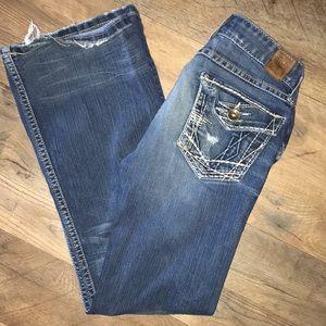 BKE starlite Jeans.